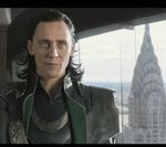 The Russian The Avengers Trailer