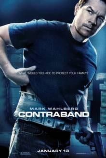 Contraband TV Spot