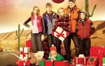 Good Luck Charlie Christmas