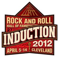 Rock and Roll Hall of Fame Logo