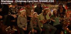 Shameless Christmas Carol