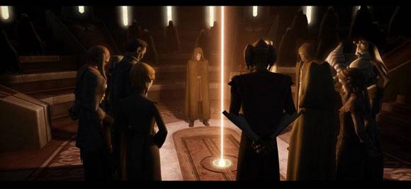 Star Wars: The Clone Wars Deception