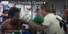 On Freddie Roach