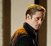 True Blood Season 5 Poster Eric