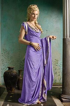 Viva Bianca as Ilithyia