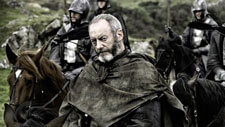 Game of Thrones Season 2 Liam Cunningham