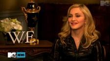 Madonna WE Video