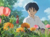 The Secret of World of Arrietty