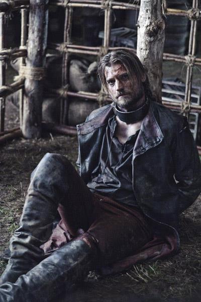 Nikolaj Coster-Waldau as Jaime Lannister in 'Game of Thrones' - Photo HBO