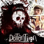 Poster for 'Detention'