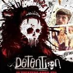 Poster for 'Detention'