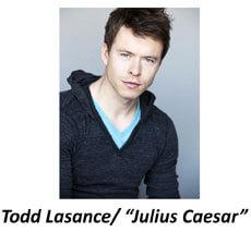 Todd Lasance