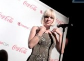 Anna Faris at the 2012 CinemaCon