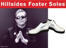 Elton John Hillsides Foster Care