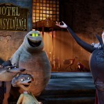 Hotel Transylvania Movie Photo