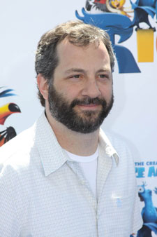 Judd Apatow and Netflix Team Up on Love