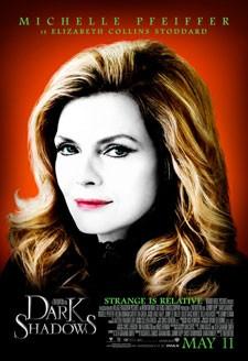 Michelle Pfeiffer in Dark Shadows