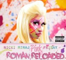 Nicki Minaj's Pink Friday: Roman Reloaded