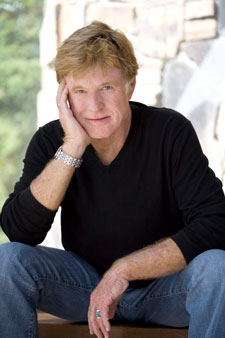 AMC Greenlights The West Exec Produced by Robert Redford