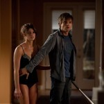 Ashley Greene and Sebastian Stan in The Apparition