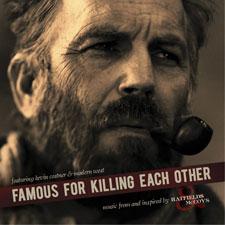 Hatfields and McCoys Soundtrack