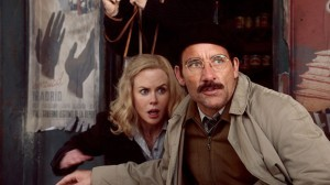 Nicole Kidman and Clive Owen in 'Hemingway & Gellhorn'
