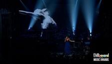 Jordin Sparks Whitney Houston Tribute