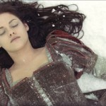 Kristen Stewart in 'Snow White and the Huntsman'
