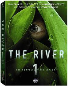 The River Arrives on DVD