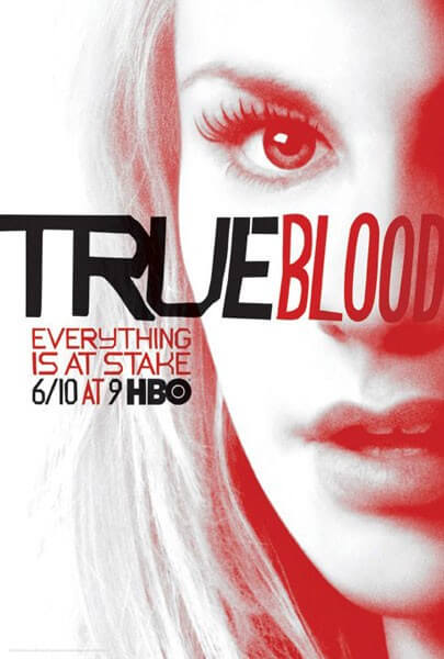 Sookie Stackhouse Poster True Blood Season 5