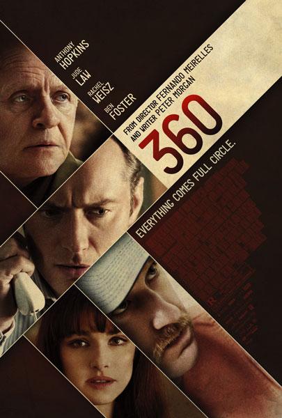 360 Final Poster