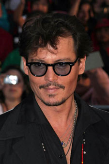 Johnny Depp and Kevin Smith Team Up on Yoga Hosers