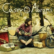 Casey Abrams Debut Album