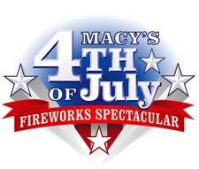 MACY'S 4TH OF JULY FIREWORKS® SPECTACULAR