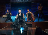 A scene from 'Magic Mike'