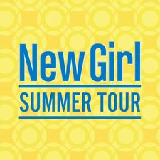 New Girl Summer Tour