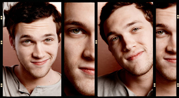 'American Idol' Phillip Phillips - Photo Credit: Nino Munoz / FOX