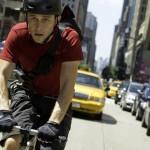 """Joseph Gordon Levitt stars in Columbia Pictures' """"Premium Rush."""""""