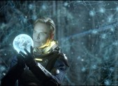 Michael Fassbender in 'Prometheus'
