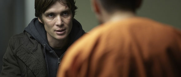 Cillian Murphy stars in Red Lights