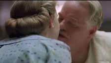 The Master Trailer 2 with Philip Seymour Hoffman