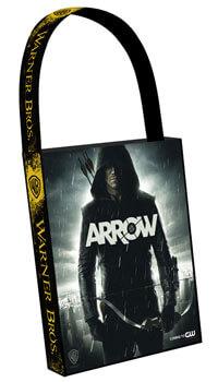 Arrow Comic Con Bag