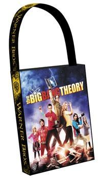 Big Bang Theory Comic Con Bag