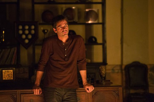 Billy Burke as Miles in 'Revolution