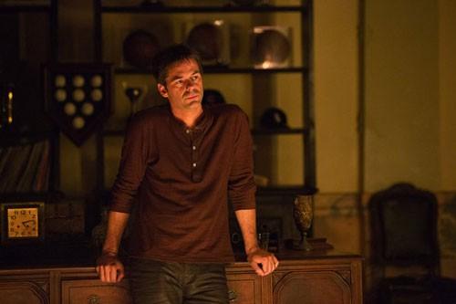 Billy Burke as Miles in 'Revolution