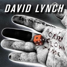 Crazy Clown Time David Lynch