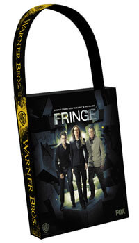 Fringe Comic Con Bag