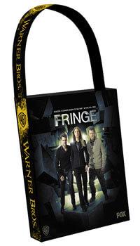 Fringe Comic Con Bag