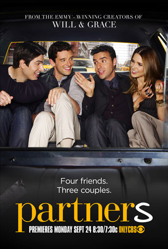 Poster for Partners