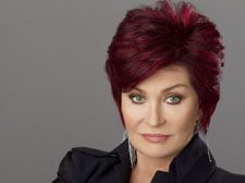 Sharon Osbourne, America's Got Talent Judge
